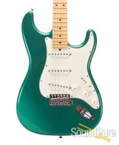 Tyler Classic Sherwood Green Electric Guitar #15034