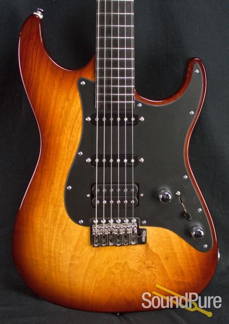 Marchione Vintage Tremolo Electric Guitar - Used | Soundpure com