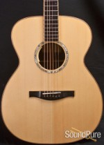 Eastman AC812S OM Acoustic w/ L.R. Baggs Anthem - Used