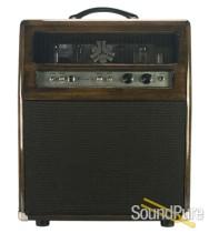 Jule Amps Brenda K. 12 watt Guitar Combo - Ebony
