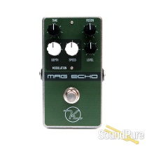 Keeley Magnetic Echo Delay Effect Pedal