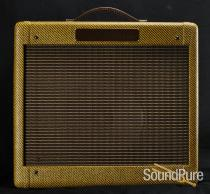 Victoria Amps Model 518 tweed combo amp