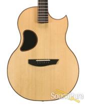 McPherson 4.5 Camrielle Brazilian/Addy Acoustic Guitar #2409