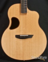 Mcpherson MG 3.5 Sitka/Rosewood Acoustic Guitar