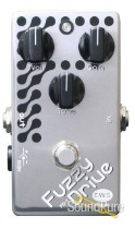 EWS FD-1 Fuzzy Drive Distortion Effect Pedal