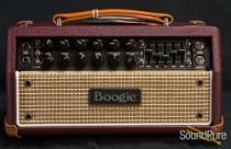 Mesa Boogie Mark V Twenty-Five Amp Head - British Cabernet