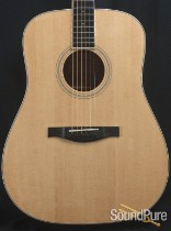 Eastman AC320 Dreadnought Acoustic Guitar 066 - Demo