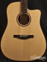 Eastman AC520CE Rare Acoustic Guitar 11035185 - Demo