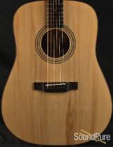 Eastman E10D Dreadnought Acoustic Guitar 11135695 - Demo