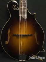 Eastman MD515 Classic Sunburst  F-Style Mandolin 194 - Demo