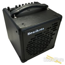 Henriksen The Bud Combo Guitar Amplifier w/ Gig Bag