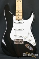 Suhr 2011 Pro Series C2 Black Electric Guitar - Used
