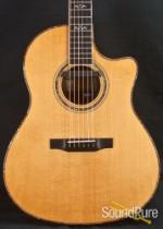 Larrivee LV-10 Sitka/Rosewood Acoustic Guitar - Used