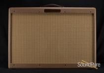 Victoria Amps Model Victorilux 2x12 Combo Amp