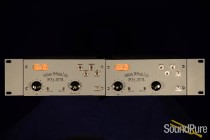 ADL Opus-3 Solid State Opto Compressor - Stereo Pair