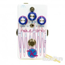 Keeley Neutrino Envelope Filter and Auto Wah Effect Pedal