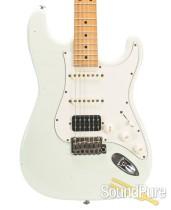 Suhr Classic Antique Olympic White HSS Guitar #JS0E0U
