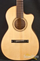 Bruce Sexauer 2011 FT-O-C Maple Acoustic Guitar - Used