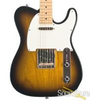 Suhr Classic T Pro 50's 2-Tone Burst SS Electric Guitar