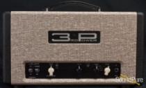 3rd Power Amplification Dream 40 AC Amp Head - Fawn Tux