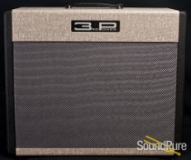3rd Power Vintage Series 1x12 Cab w/ V30 - Fawn Tux