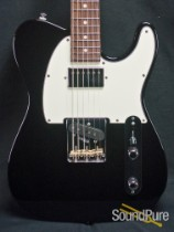 Suhr Classic T Pro 60's Black IRW HS Electric Guitar