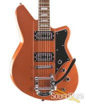 Reverend Warhawk RT Copper Fire Electric Guitar #20130