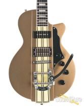 Reverend Rick Vito Lakeshore Gold Electric Guitar #20138
