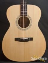 Eastman E10OM-LTD Addy/Mahogany Acoustic Guitar 5515