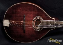 Eastman MD504 Spruce/Maple A-Style Mandolin 6226