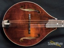 Eastman MD505-CS Spruce/Maple A-Style Mandolin 6266