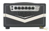 Jackson Ampworks Britain 4.0 Amp Head - Black & Ivory