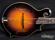 Eastman MD615 Sunburst F-Style Mandolin 6432