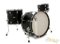 C&C Drums Gladstone Series Big Beat  Drum Set-Walnut Satin