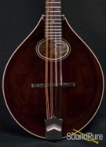 Collings MT O Sheraton Brown Mandolin A3262