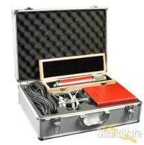 Avantone CV-12 Multi-Pattern Tube LDC Microphone