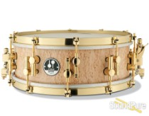 Sonor 14x5 Artist Series Scandinavian Birch Snare Drum