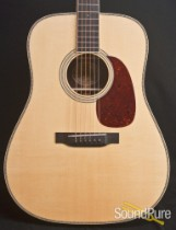 Collings D2H Custom Addy/RW Dreadnought Acoustic Guitar
