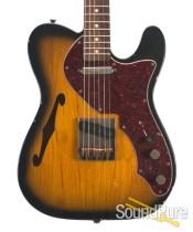 Nash T-69 TL 2-Tone Burst Alder Electric Guitar SND-164