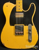 Nash TK-54 Butterscotch Blonde Ash Electric Guitar SND-160
