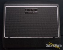 Mojotone Slammins Mini 1x12 Angled Speaker Extension Cabinet