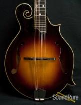 Eastman MD515 Classic Sunburst  F-Style Mandolin 6421