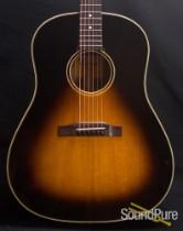 Eastman E10SS Adirondack/Mahogany Acoustic Guitar 5128