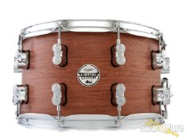 PDP 8x14 Limited Edition Bubinga/Maple Snare Drum