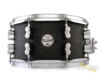 PDP 7x13 Concept Maple Black Wax Snare Drum