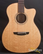 Goodall Grand Concert Cutaway Acoustic RGCC6360