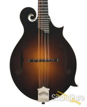 Collings MF Adirondack/Maple Mandolin #F1698