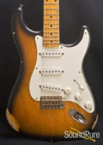 Nash S-57 2-Tone Burst Electric Guitar SND-163