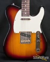 Suhr Classic T Pro 60's 3 Tone Burst IRW SS Electric Guitar