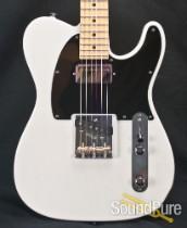 Suhr Classic T Pro 50's Trans White HS Guitar JST9C8M